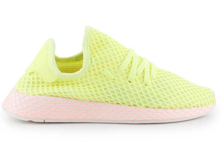 Buty codzienne Adidas Deerupt B37599