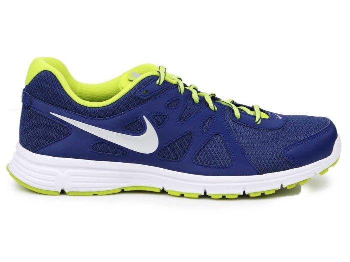 Buty do biegania Nike Revolution 2 MSL 554954-406