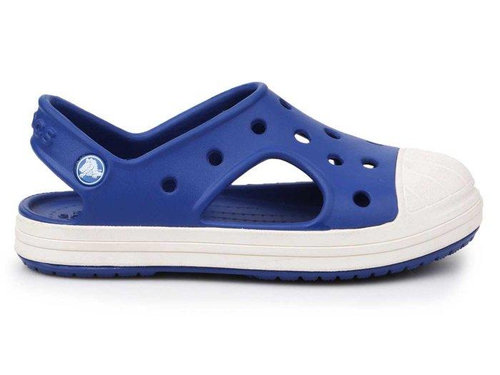 Buty dziecięce Crocs Bump It Sandal K 202610-4O5