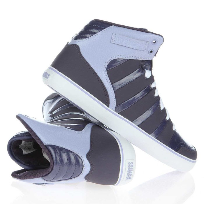 Buty lifestylowe K-Swiss Grande Court LP 92390-502