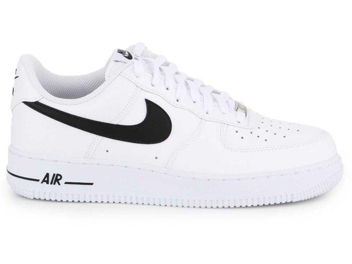 Buty lifestylowe Nike Air Force 1 07 AN20 CJ0952-100