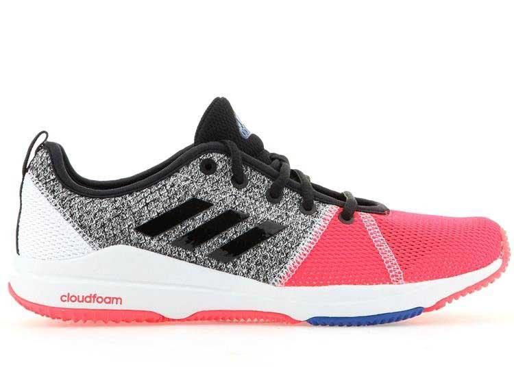 Buty treningowe Adidas Arianna Cloudfoam AQ6386