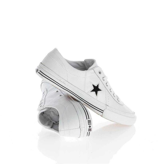 CONVERSE ONE STAR BASELINE 121645