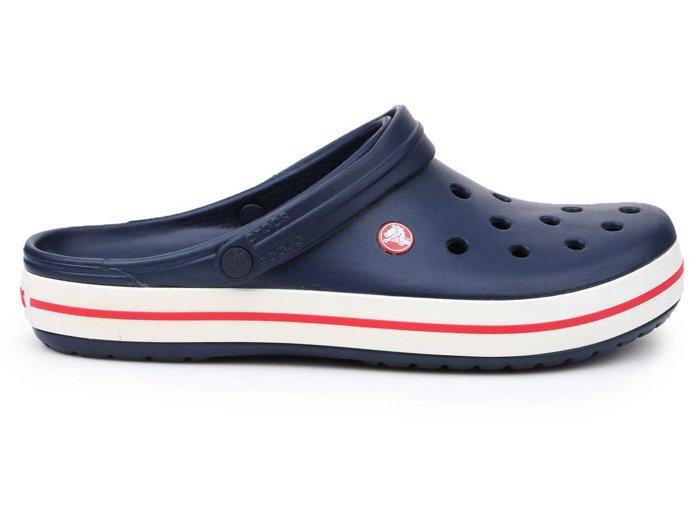 Crocs Crocband Navy 11016-410