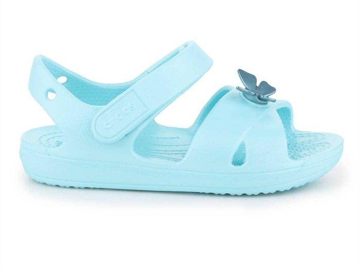 Crocs Cross-Strap Sandal 206245-4O9