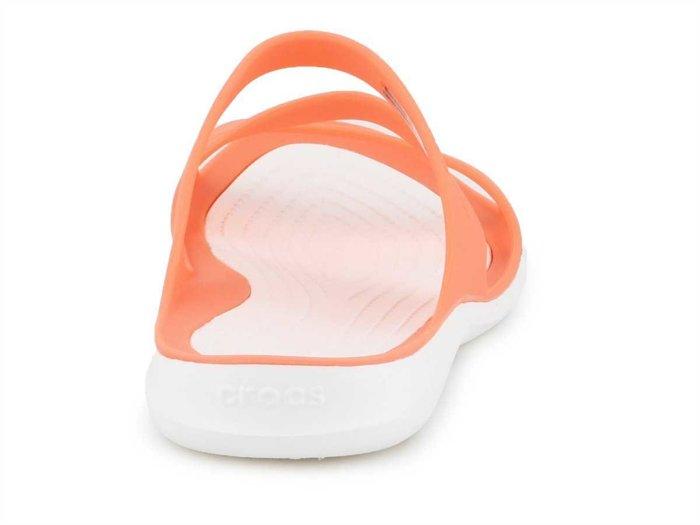 Crocs Swiftwater Sandal W 203998-82Q