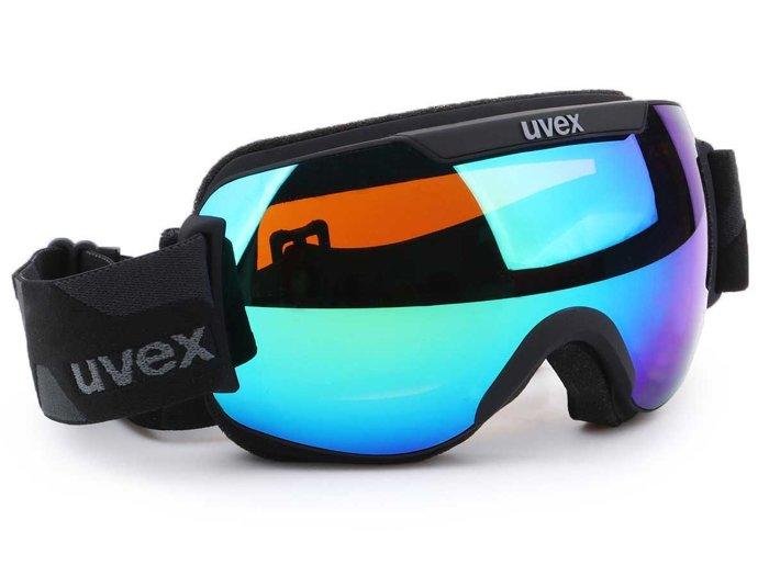 Gogle narciarskie Uvex Downhill 2000  550109-2326