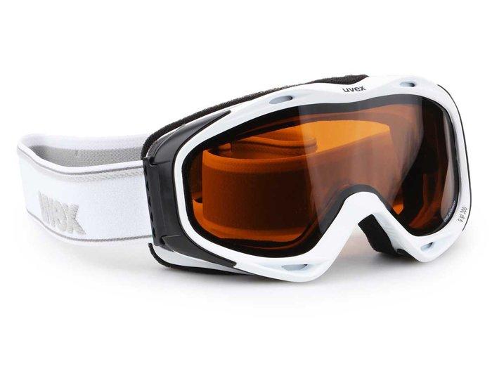 Gogle narciarskie Uvex g.gl 300 pola 550214-1121