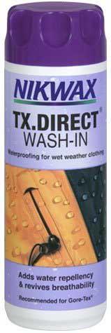 Impregnat Nikwax TX.Direct Wash-In