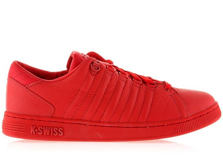 K-swiss Men's Lozan III Monochrome 03781-646-M