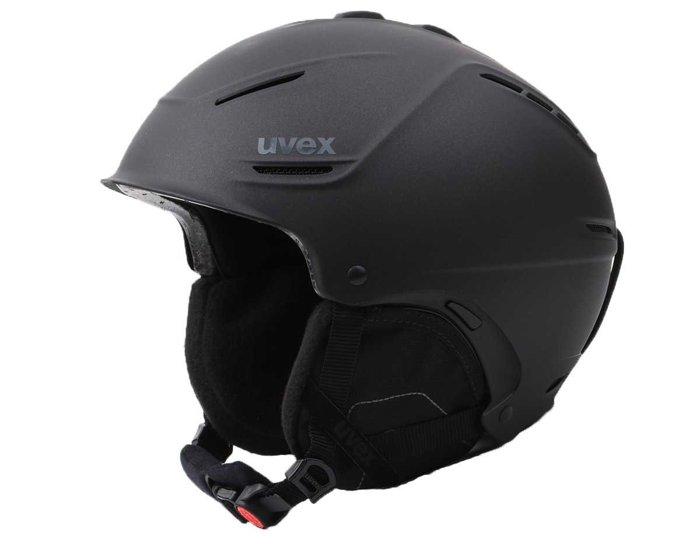 Kask narciarski  Uvex p1us 566153-2005