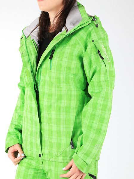 Kurtka Salomon Exposure Jacket 108897