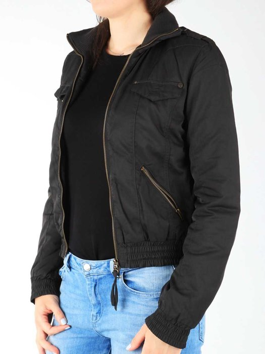 Kurtka Wrangler Nylon Coat W42793301