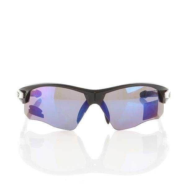 Okulary Przeciwsłoneczne Goggle Black/White E640-3