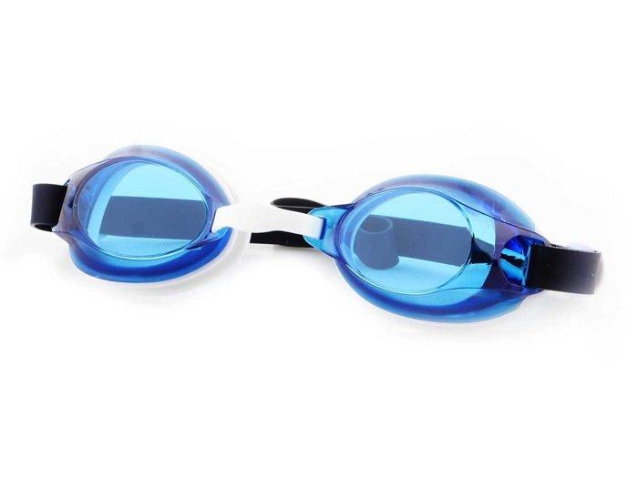 Okulary do pływania Speedo Jet 9297-8909BE/WH