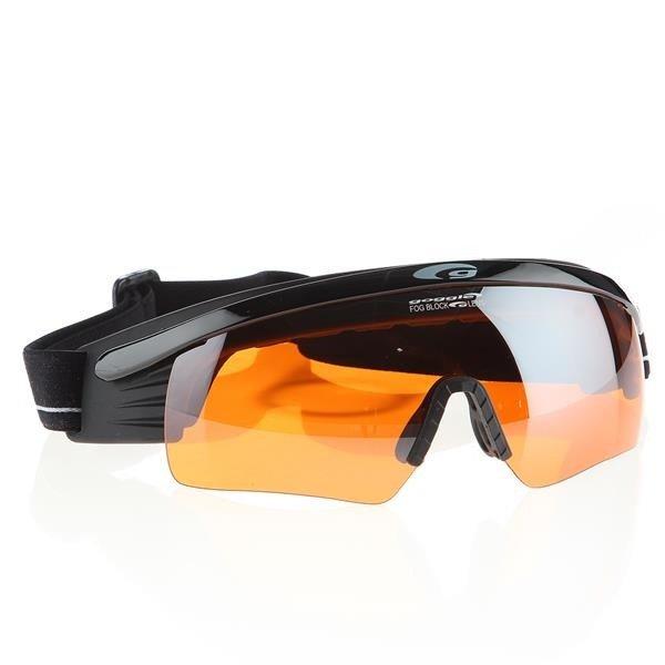 Okulary przeciwsłoneczne Goggle T325-4
