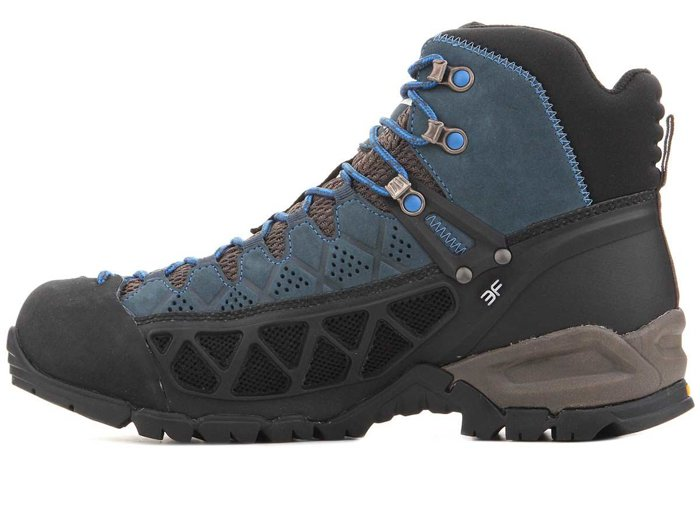 SALEWA MS ALP FLOW MID GTX 63424-0940