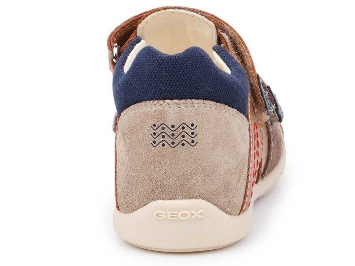 Sandały dziecięce B Kaytan B9250B-0CL22-C5G6F