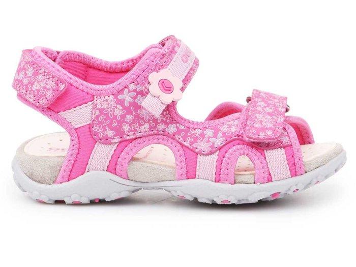 Sandały dziecięce Geox J S Roxanne C J92D9C-015CE-C8002