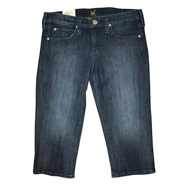 Spodnie Lee Capri L352EWNS
