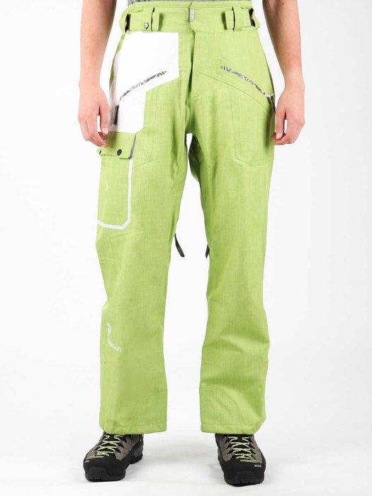 Spodnie narciarskie Salomon Sideways Pant M L1019630036