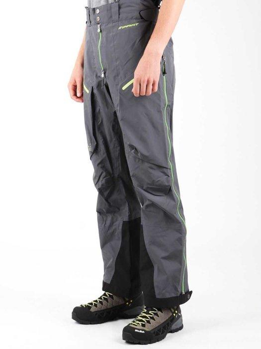 Spodnie skiturowe Dynafit Nimra GTX M PNT 08-70320-0781
