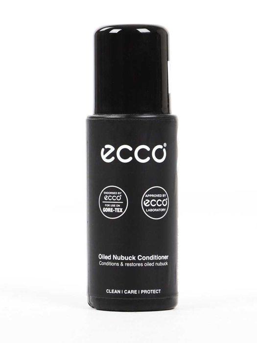 Środek do czyszczenia Ecco Oiled Nubuck Conditioner 903350000100 100ml