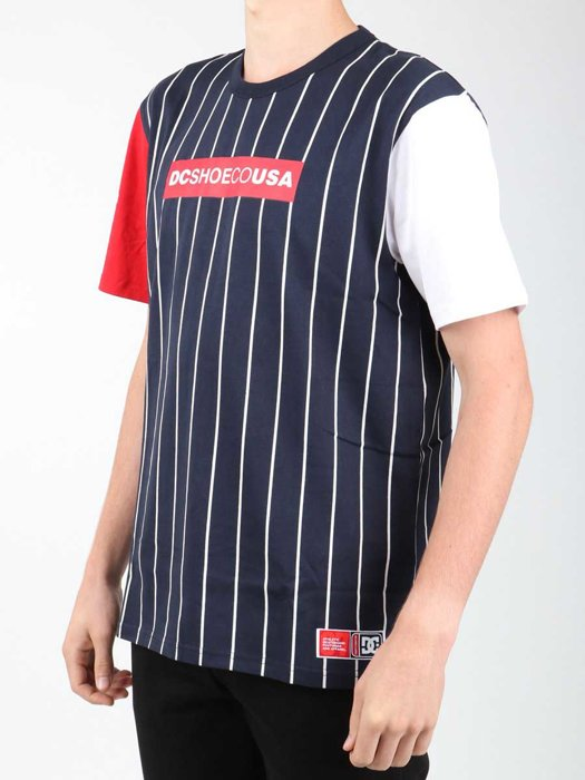 T-shirt DC SEDYKT03389-BYJ0