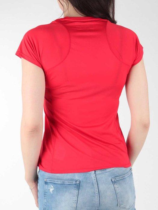 T-shirt New balance WT53717P