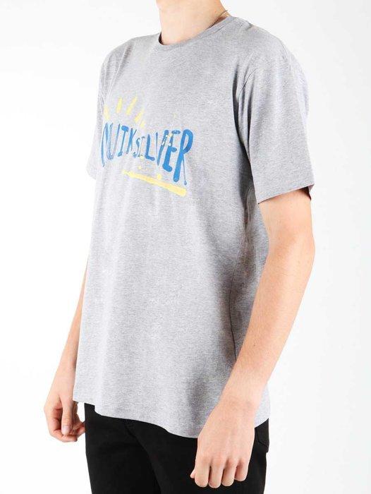 T-shirt Quiksilver EQYZT00001-SZNH
