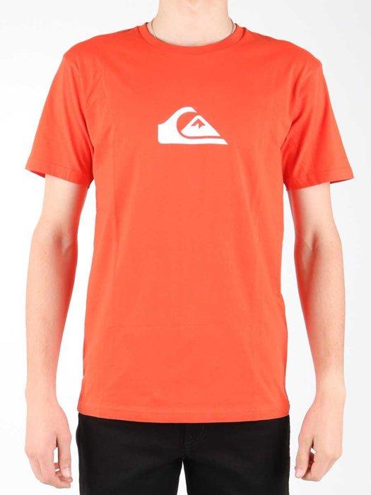T-shirt Quiksilver EQYZT00006-NNK0