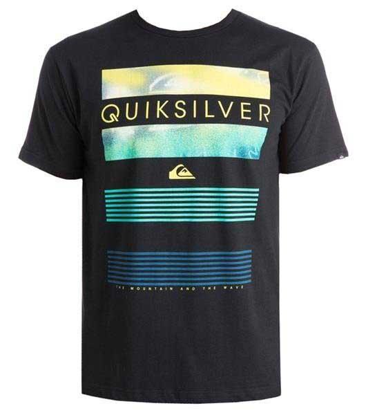 T-shirt Quiksilver  EQYZT03623-KVJ0