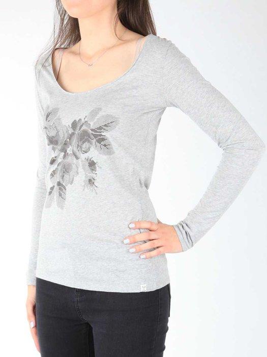 T-shirt WRANGLER Jenny W7283EV37