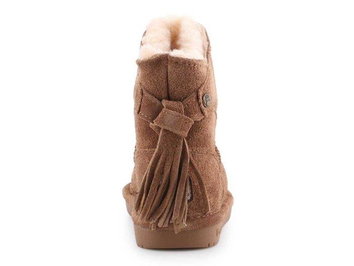 Zimowe buty dziecięce Bearpaw Mia Toddler 2062T-220